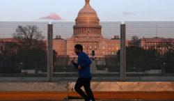 EE.UU.: Senado aprobó el plan de ayuda de Biden de…