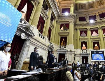 Diputados aprobó los cambios en Ganancias