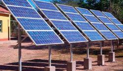 Energía renovable: se quintuplicaron los usuarios generadores para su propio…
