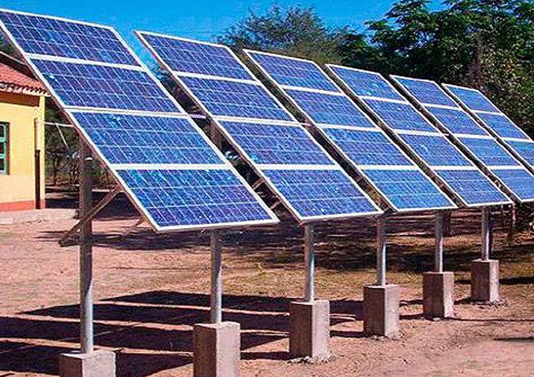 Energía renovable: se quintuplicaron los usuarios generadores para su propio consumo
