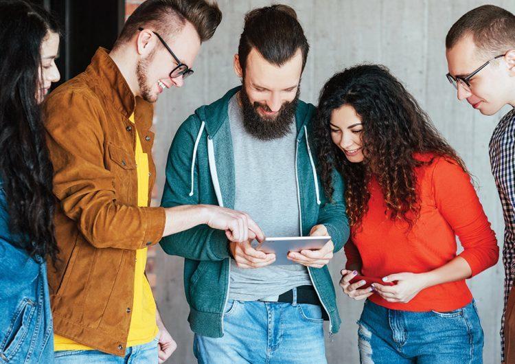 Cómo la Generación Z está cambiando la fuerza de trabajo