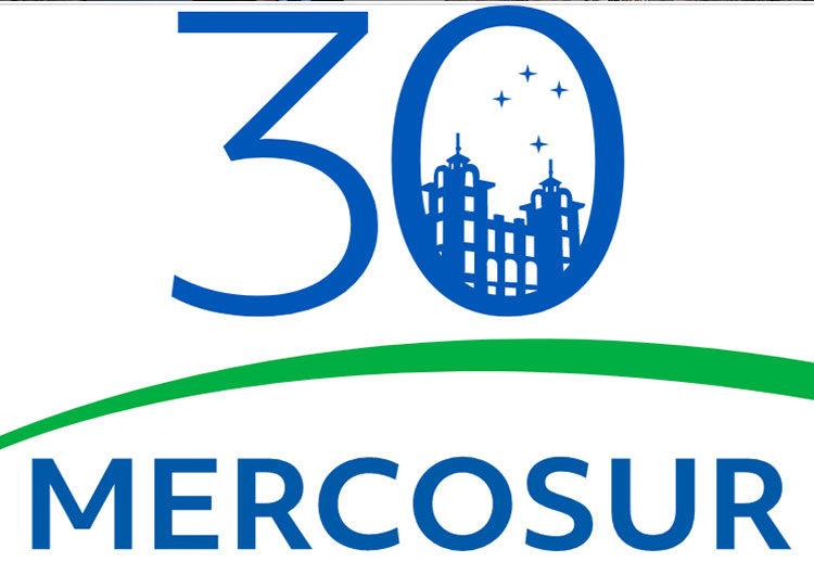 Con Bolsonaro confirmado, se celebrará en Buenos Aires el aniversario de los 30 años del Mercosur