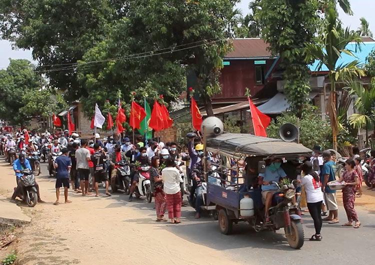 Más de 90 manifestantes son asesinados en Myanmar en «día de vergüenza para las fuerzas armadas»