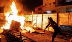 Presidente paraguayo anunció cambios en gabinete tras violencia en protestas