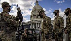 El Pentágono rastrea extremistas de ultraderecha en el ejército de…