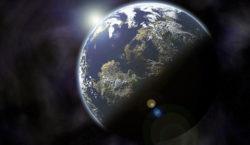 Argentina se suma a la Hora del Planeta: sus principales…