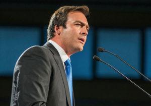 Fernández anunció que el lunes asumirá Soria como ministro de Justicia y DD.HH
