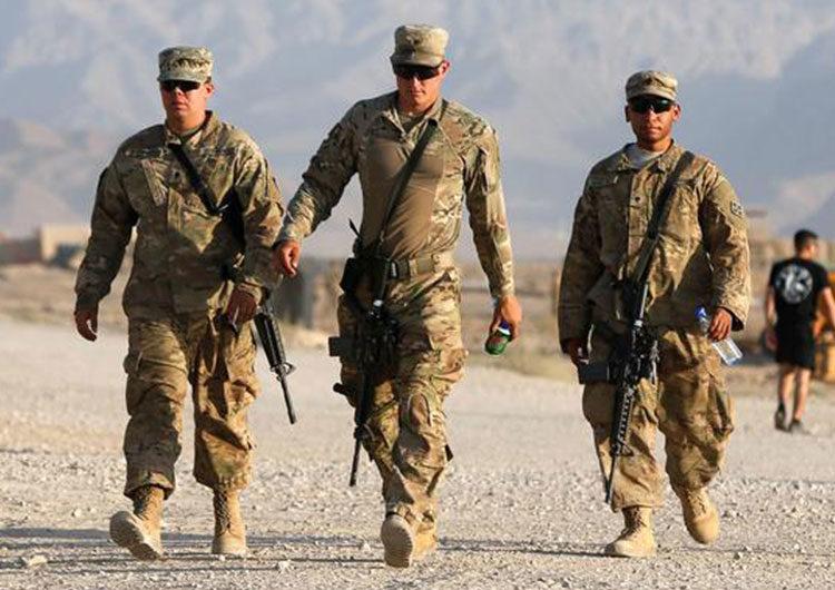 EE.UU. celebra diálogo sobre la paz en Afganistán