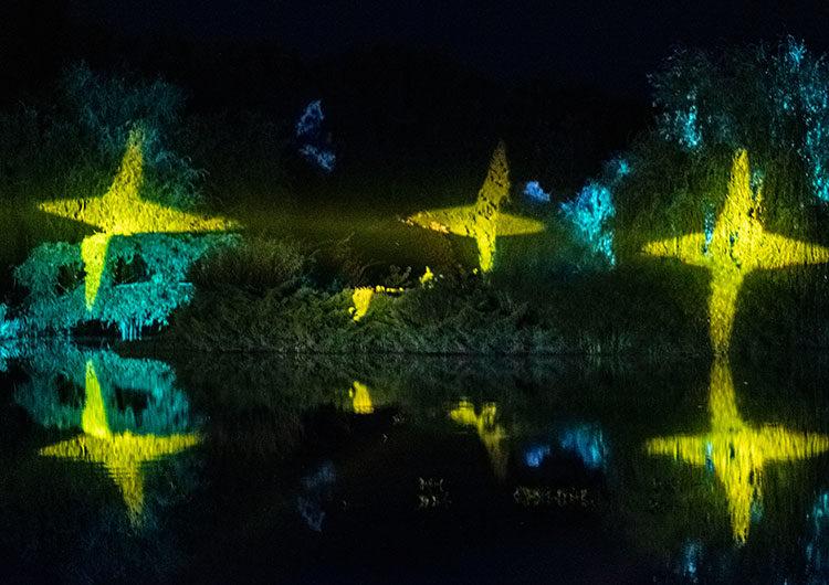 Buenos Aires XReal: arte a cielo abierto