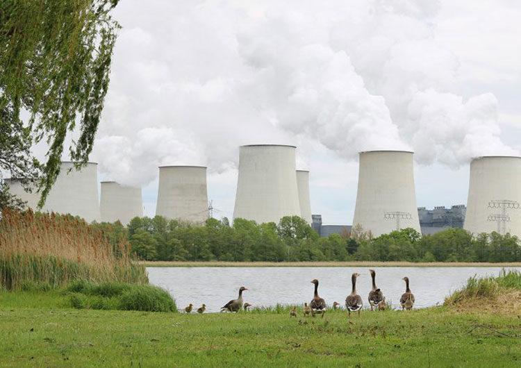 Alemania indemnizará con 2.400 millones de euros a empresas tras renunciar a la energía nuclear