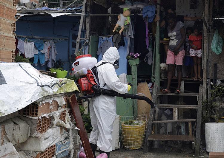 La pandemia aumentó el endeudamiento de Latinoamérica y pone en riesgo la reconstrucción