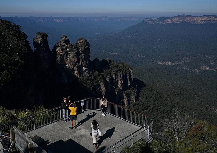 «Pasaje a la recuperación»: Australia subsidiará vuelos locales para respaldar el turismo