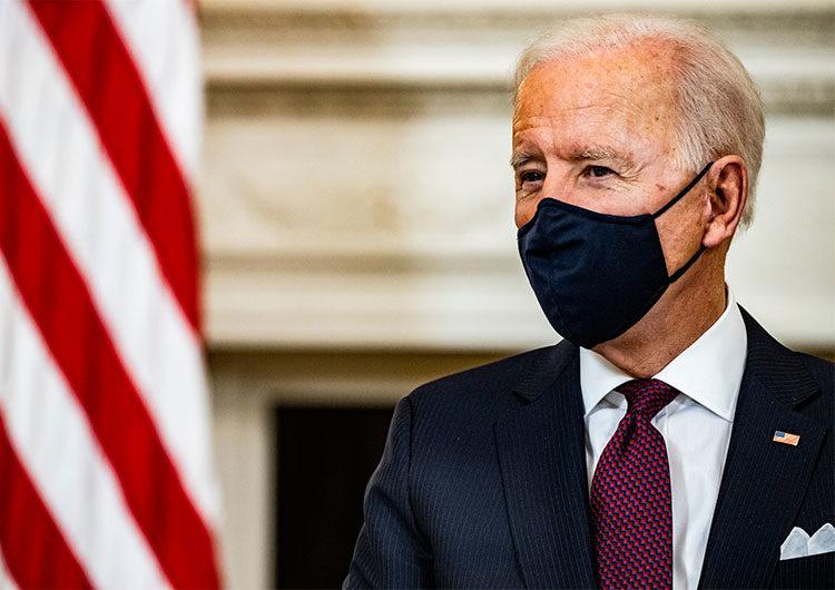 El paquete de estímulo de Biden de U$D 1,9 billones es respaldado por la mayoría de los republicanos