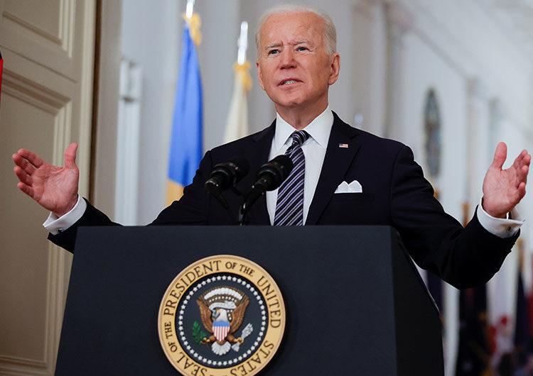 Biden invitó a Fernández a ser parte de la Cumbre de Líderes sobre Cambio Climático