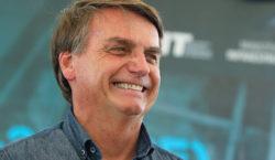 Bolsonaro anunció viaje a Buenos Aires y respaldó a Fernández…