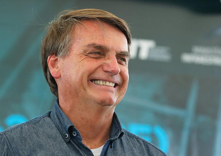Bolsonaro anunció viaje a Buenos Aires y respaldó a Fernández ante el FMI