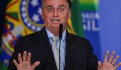 Cacerolazos contra Bolsonaro luego de conocerse récord de 1.910 muertos…