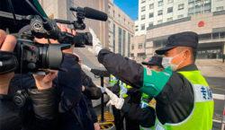China acosa e intimida a periodistas con vigilancia diseñada para…