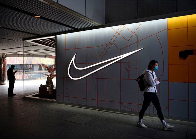 China boicotea a Nike por su declaración de preocupaciones sobre el algodón de Xinjiang