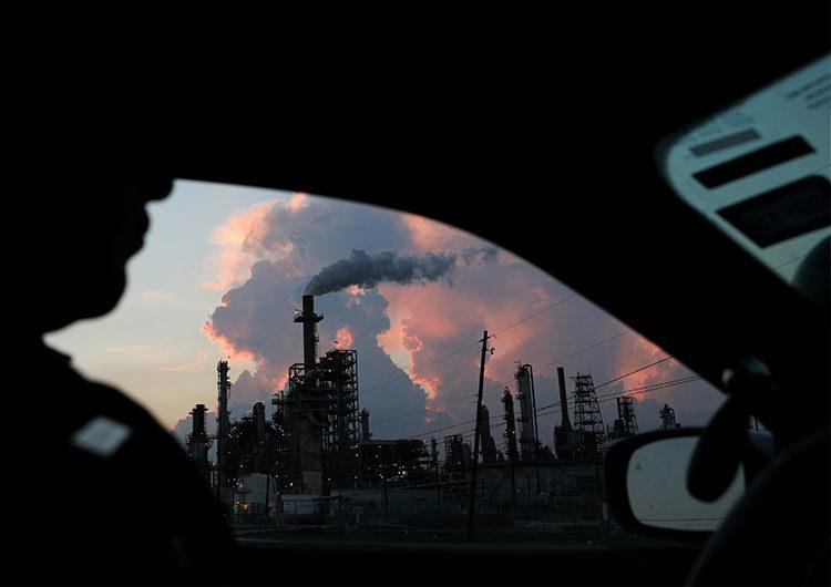 EEUU debe recortar emisiones en al menos 57% para cumplir el objetivo climático de París