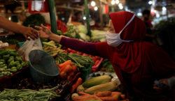 Índice precios mundiales de alimentos subió en febrero, en alza…