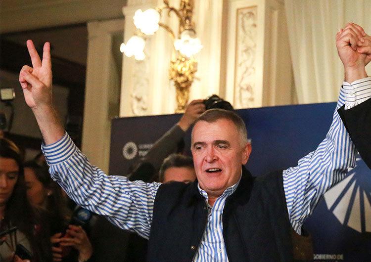 Juntos por el Cambio, el nuevo aliado de Osvaldo Jaldo