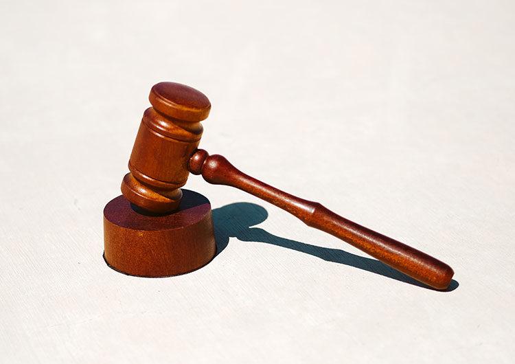 Justicia: otra jueza le pide a Hornos que renuncie a la presidencia de Casación