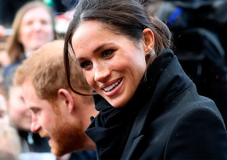1 de cada 4 británicos no creen nada de lo que dijeron Meghan Markle y el príncipe Harry