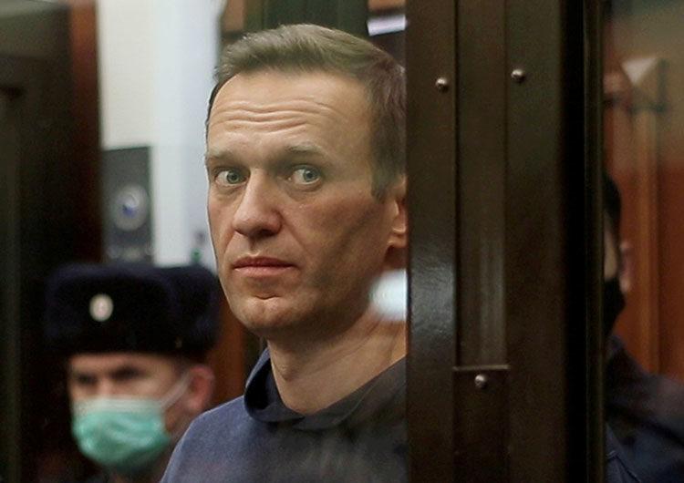 EEUU y la UE imponen sanciones a Rusia por el envenenamiento de Navalny