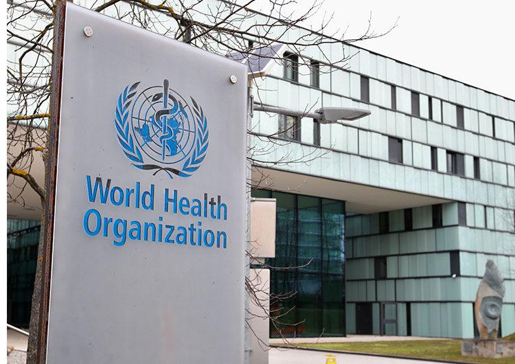 La OMS criticó la lentitud de la vacunación en Europa