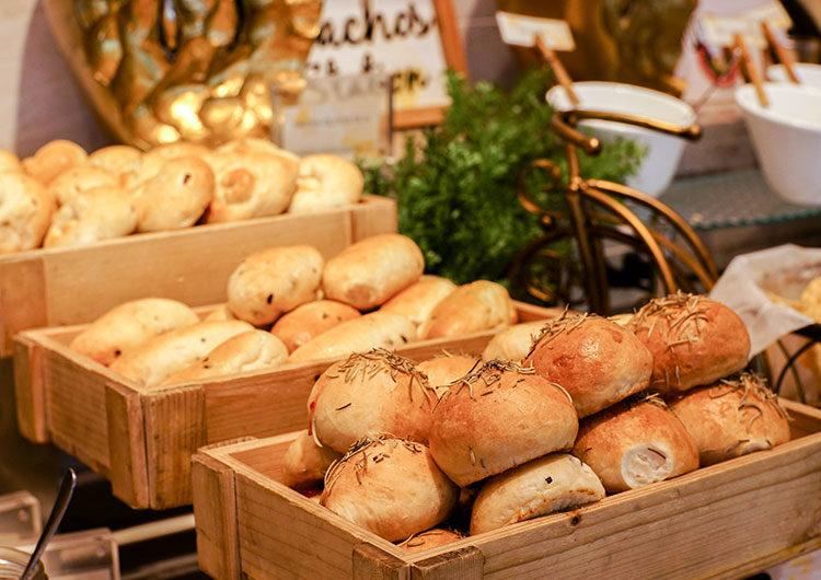 Entregarán 1.000 kilos de pan para reclamar regulación del precio de harina