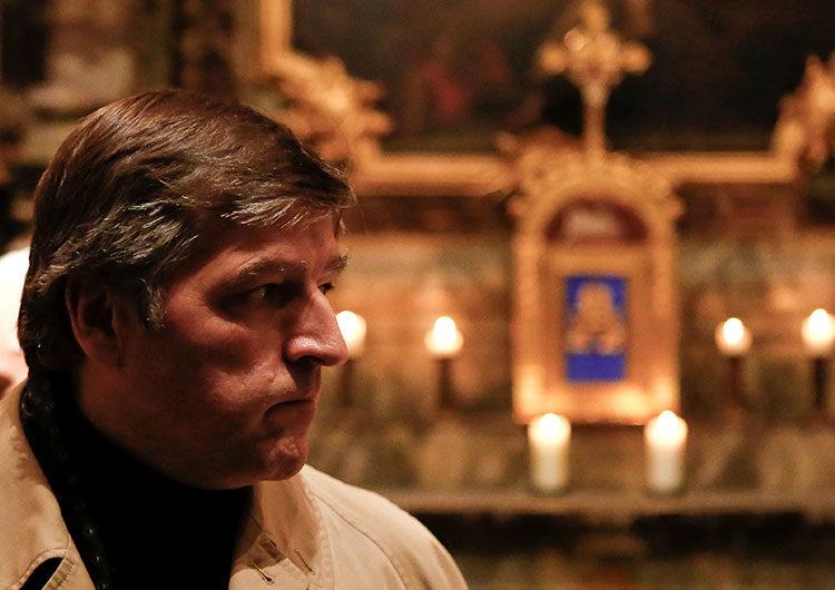 Sacerdotes rebeldes desafían al Vaticano y darán su bendición a parejas del mismo sexo