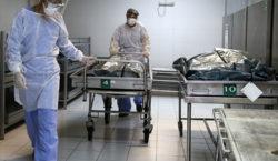 Brasil: San Pablo anuncia nuevas medidas de confinamiento