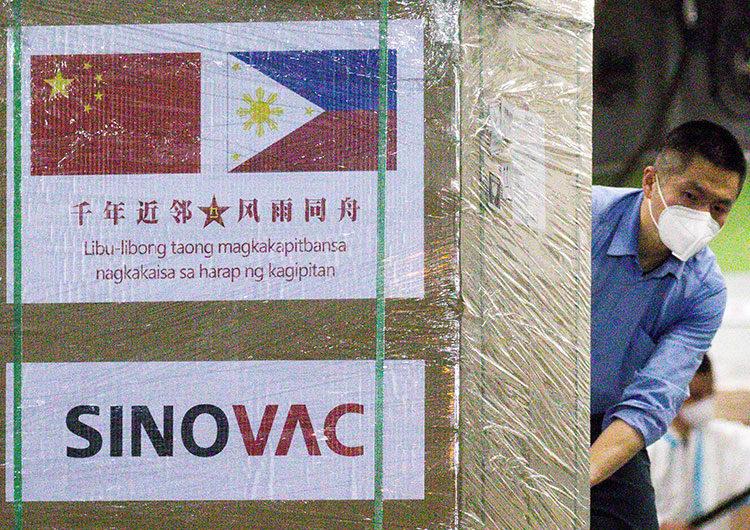 Vacuna de Sinovac parece segura y desencadena anticuerpos en prueba en niños