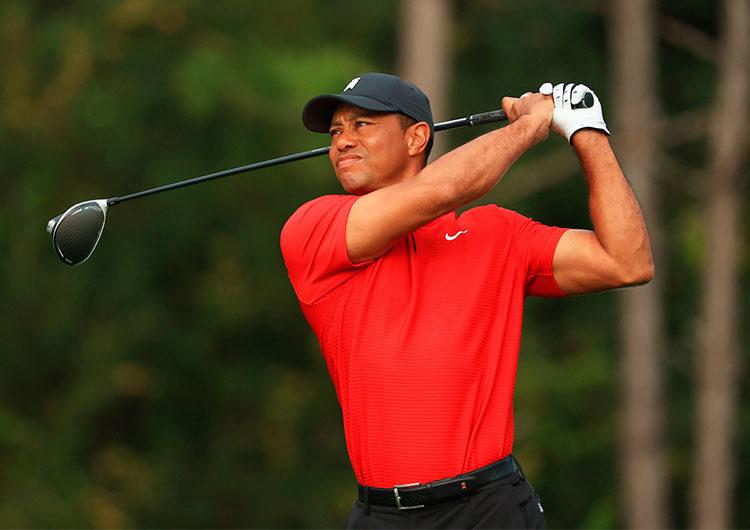Tiger Woods continúa su recuperación y agradece a sus fans en estos 'tiempos difíciles'