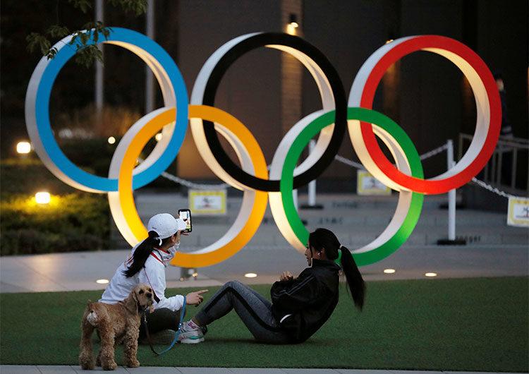 Un gobernador japonés pide cancelar el relevo de la antorcha olímpica por nueva ola de coronavirus