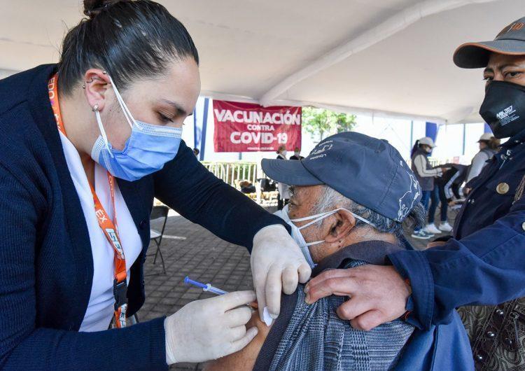 Vacunación COVID: así se encuentra la Argentina con respecto al resto del mundo