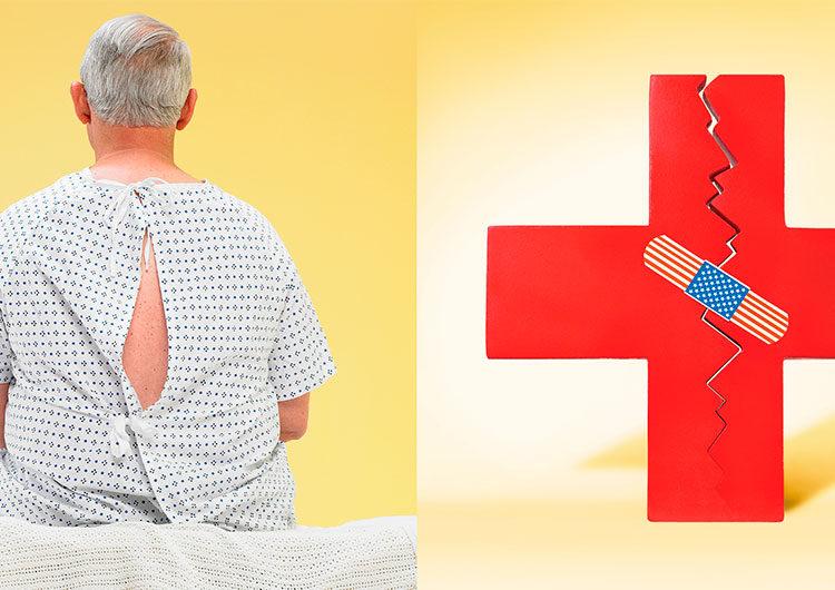 Obamacare 2.0: una nueva reorganización de la atención médica está en la agenda de los demócratas