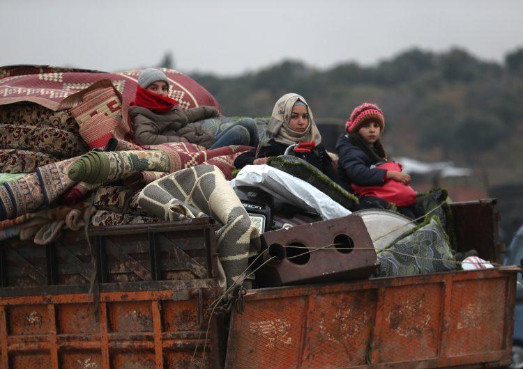 Con Al Assad como favorito, Siria celebrará elecciones presidenciales a fines de mayo