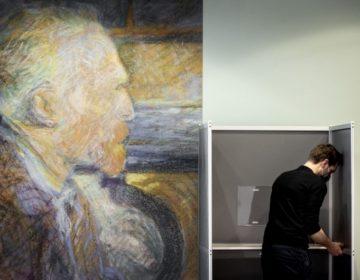 Holanda: detienen a un sospechoso por el robo de dos cuadros de Van Gogh y Hals
