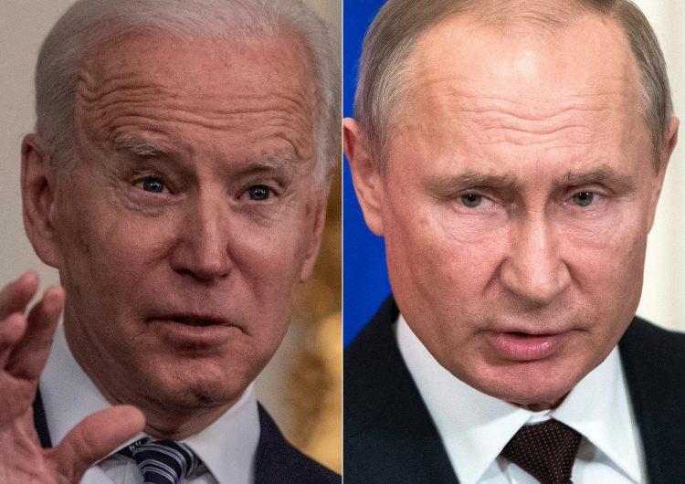 La doctrina Biden y la «línea roja» de Putin