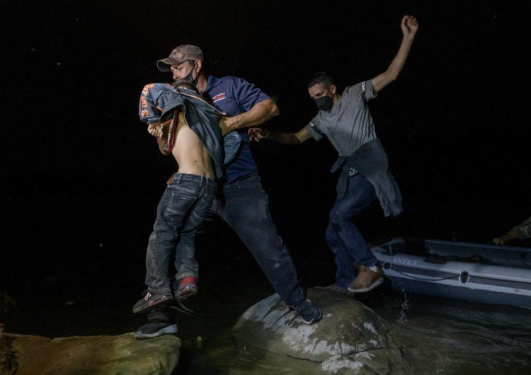 Joe Biden pide al Congreso 861 millones de dólares para invertir en Centroamérica y frenar migración