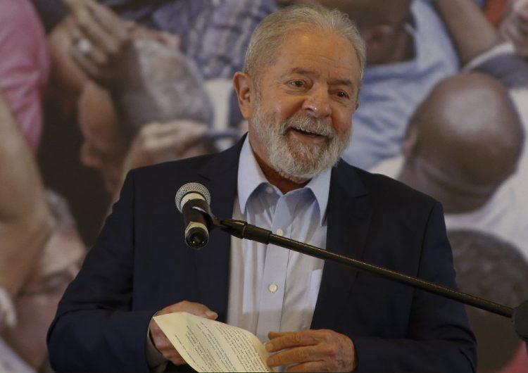 Corte Suprema de Brasil confirma la anulación de las condenas a Lula da Silva, ya podría ser candidato