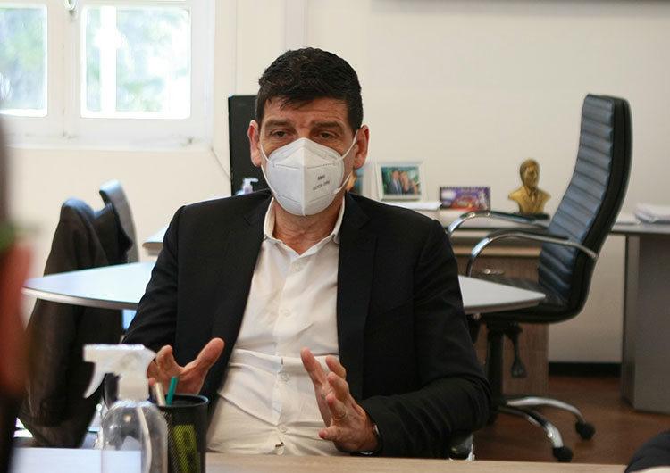 Funcionario del Ministerio de Salud dice que «es probable» que tengan que extender las restricciones