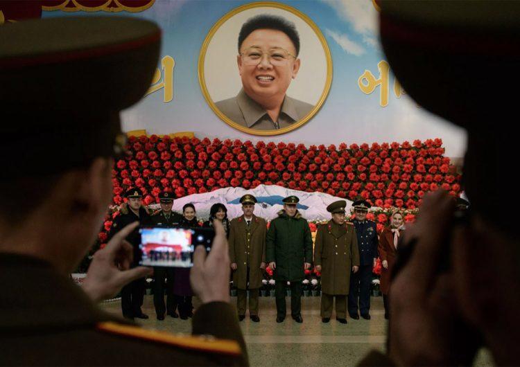 Corea del Sur y Corea del Norte hace oficial su candidatura para organizar los Juegos de 2032