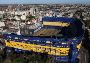El ministro de salud bonaerense sugiere la suspensión del fútbol y en AFA esperan señal de Nación