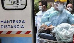 El sector de la Salud pide «medidas drásticas» y alertó…