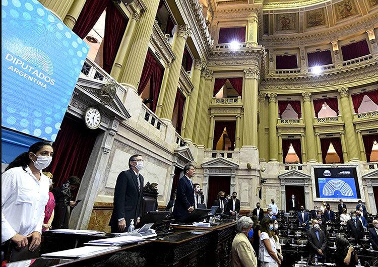 El Senado convertirá hoy en ley la reforma de Ganancias y del régimen de Monotributo