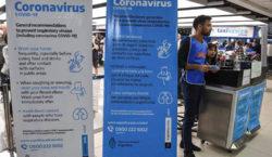 Oficializan prórroga de cierre de fronteras, vuelos suspendidos y medidas…
