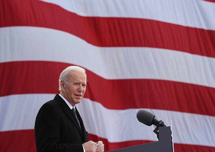 Biden anuncia que todos los adultos de Estados Unidos podrán vacunarse desde el 19 de abril